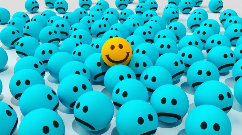 Les clés du bonheur gratitude