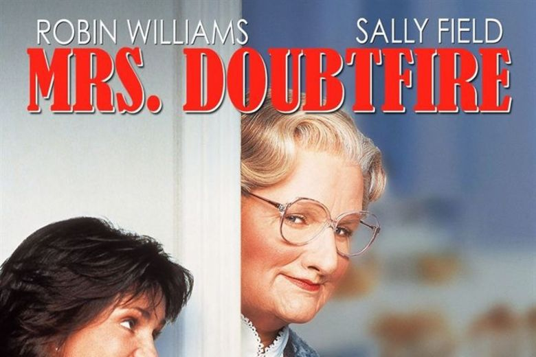 film marrant madame doubtfire