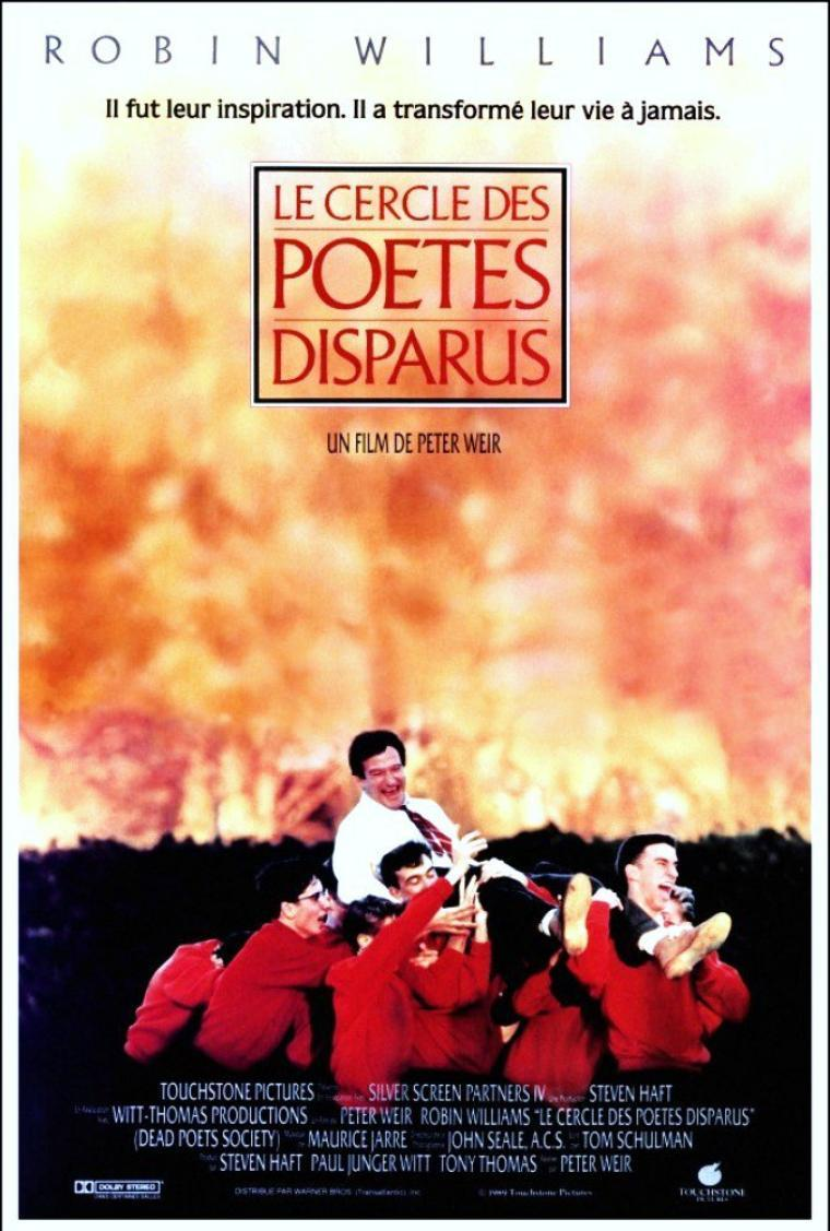 FILM DÉVELOPPEMENT PERSONNEL #026