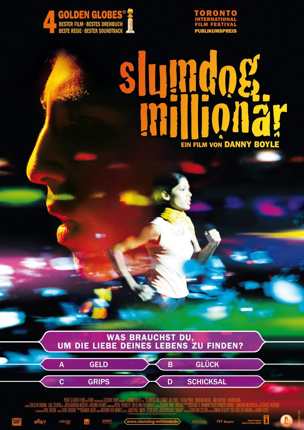 FILM DÉVELOPPEMENT PERSONNEL #006
