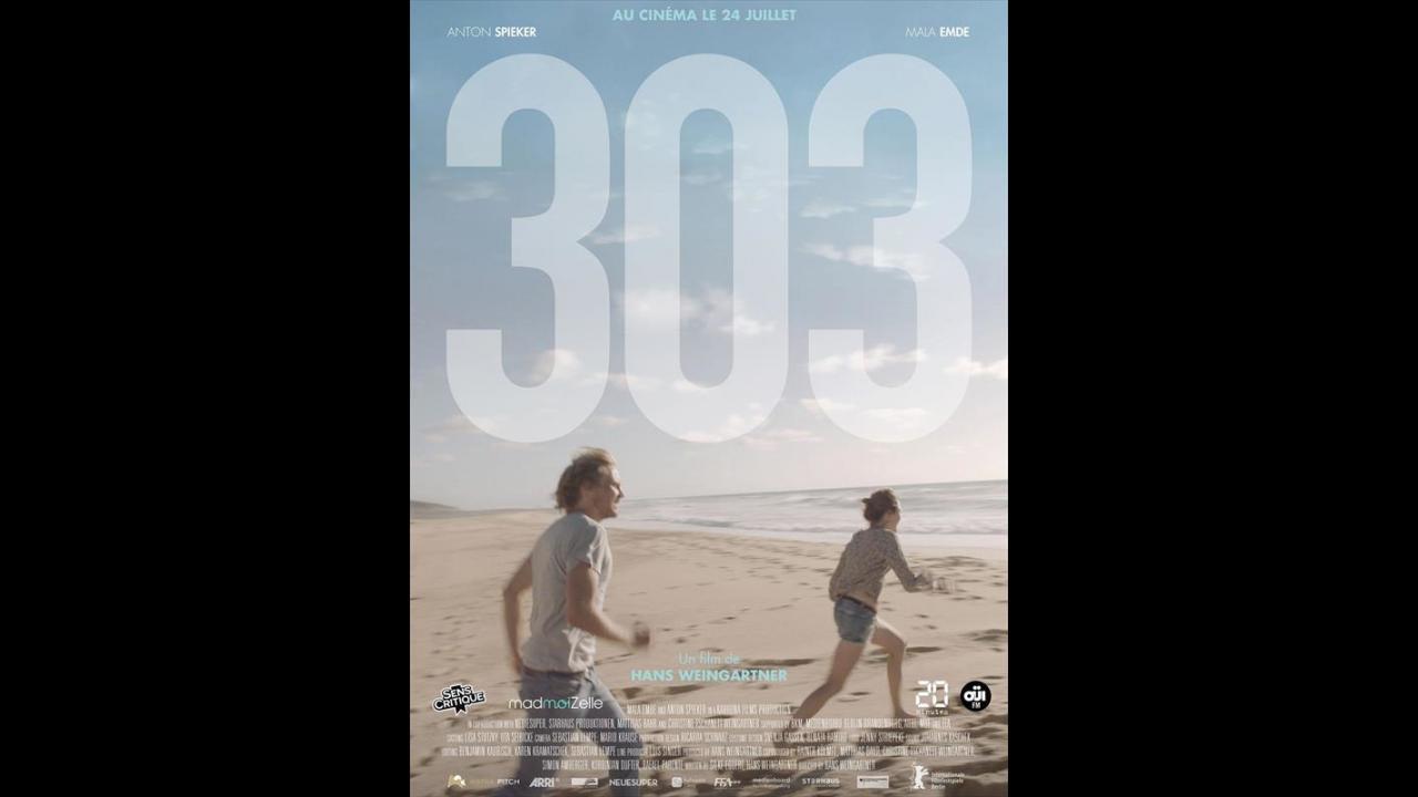 FILM DÉVELOPPEMENT PERSONNEL #064