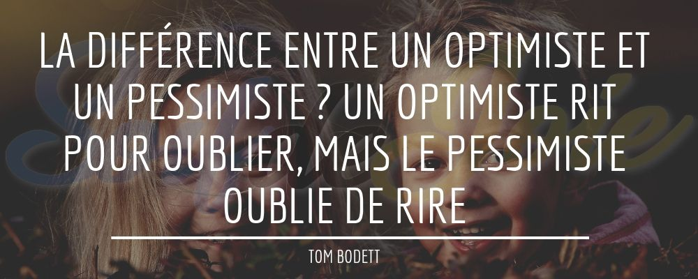 citation optimisme 12