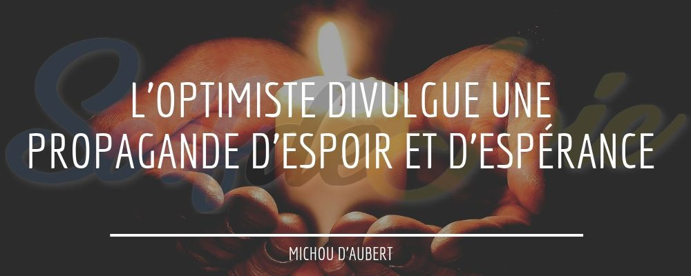 citation optimisme 15
